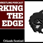 TC Wrestling Spotlight: Working the Edge with Coach Jon Cone