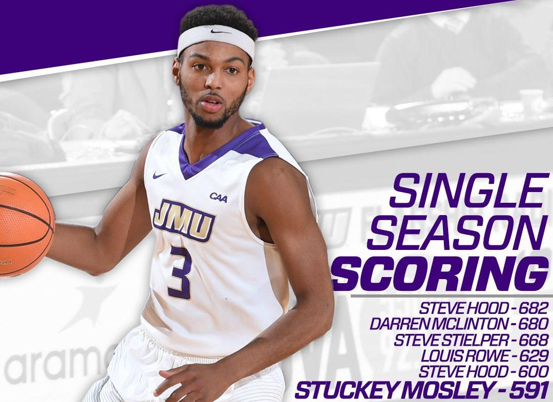 TC Alumnus Spotlight: Stuckey Mosley