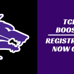 TC Athletic Booster Memberships Now Available!