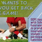 OCPS Helping Student Athletes Get Back In the Game