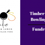 TC Bowling | Spirit Night at Nuno's Cafe