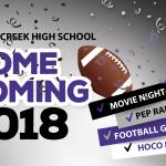 TC Homecoming 2018 | Spirit Week