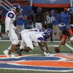 TC Football vs West Orange Photos