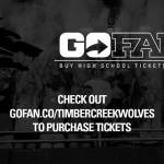 TC Athletics | Buy Tickets Now Using GoFan