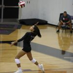 TC Girls Varsity Volleyball Photos