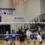 Girls JV Volleyball vs Lyman Photos