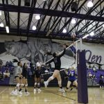 Girls Varsity Volleyball vs Lyman Photos