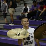 2018 Homecoming Pep Rally Photos