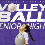 TC Girls Volleyball | Senior Night vs The Master's Academy