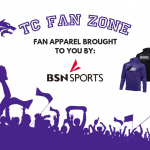 TC Fan Zone | New Online Store Official Launch