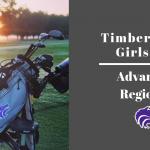 TC Girls Golf | Advance to Regionals