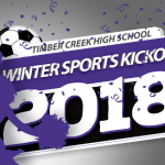 TC Winter Sports Kickoff | November 16th, 2018