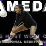 TC Girls Volleyball | Host West Orange for Regional Semifinal