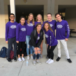 TC Swim | Compete in Regional Meet at Lake Howell