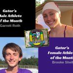 October Spotlight | TC Gator's Student Athletes of the Month