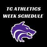 TC Athletics | All Teams Week Schedule