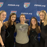 TC B/G Swimming | Finish Season at State Meet