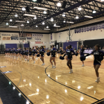 TC Athletics | First Annual Winter Sports Kickoff A Blast!