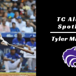 TC Alumni December Spotlight | Tyler Marincov