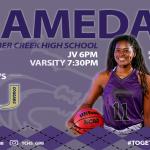 TC Girls Basketball | GAMEDAY vs University