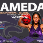TC Girls Basketball | Gameday vs DME Sports Academy