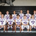 Boys Freshman Basketball vs Boone Photos