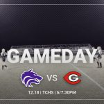 TC Girls Soccer | GAMEDAY vs Colonial Grenadiers
