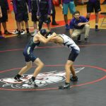 TC Boys JV Wrestling Photos