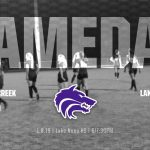 TC Girls Soccer | GAMEDAY vs Lake Nona