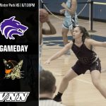 TC Girls Basketball | GAMEDAY vs Winter Park