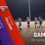 TC Girls Soccer | GAMEDAY vs East River