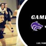 TC Girls Basketball | GAMEDAY vs Oak Ridge