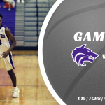 TC Boys Basketball | GAMEDAY vs University