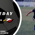 TC Girls Soccer | GAMEDAY vs Edgewater
