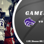 TC Boys Basketball | GAMEDAY vs Boone