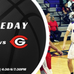 TC Boys Basketball | GAMEDAY vs Colonial
