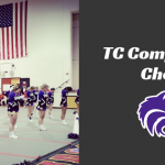 TC Competitive Cheer | Place 3rd at Regional, Advance to States