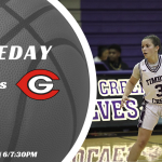 TC Girls Basketball | GAMEDAY vs Colonial