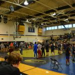 TC Boys Wrestling | Ed Kilpatrick Citrus IBT Photos