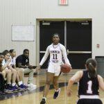 Girls Basketball Tryouts 10/28-10/29