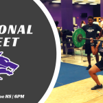 TC Girls Weightlifting | 2019 Regional 4-2A Meet