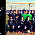 TC Boys Soccer | 2019 District Tournament Schedule