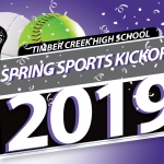 TC Spring Sports Kickoff | February 9th, 2019