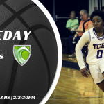 TC Girls Basketball | GAMEDAY vs Father Lopez