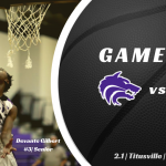 TC Boys Basketball | GAMEDAY vs Titusville