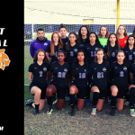TC Girls Soccer | District Semifinals vs Boone