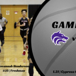 TC Girls Varsity Basketball | GAMEDAY vs Cypress Creek