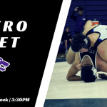 TC Boys JV Wrestling | 9th/10th Metro Meet