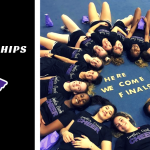 TC Competitive Cheer | Place 7th at States