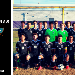 TC Boys Soccer | Regional Quarterfinals vs Plant City